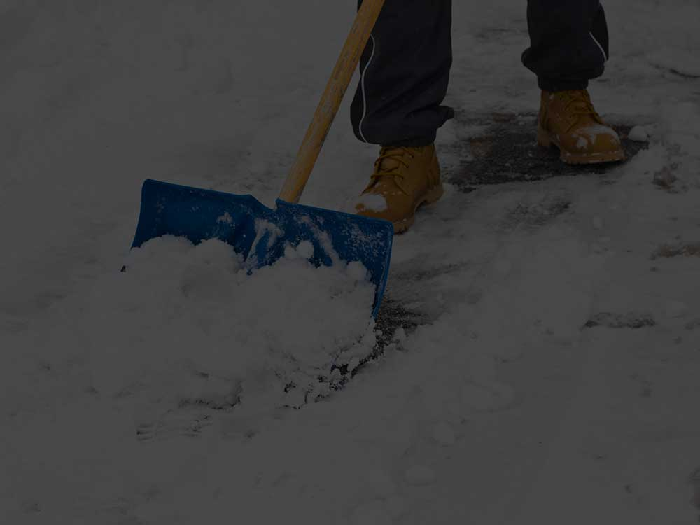 Frenchtown Residential Snow Removal