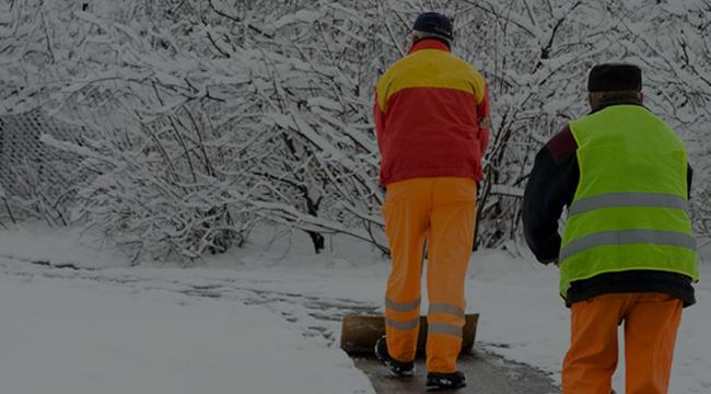 Spokane Snow Removal